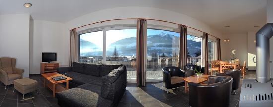 AlpenParks Residence Bad Hofgastein: Appartement Alpine Royal