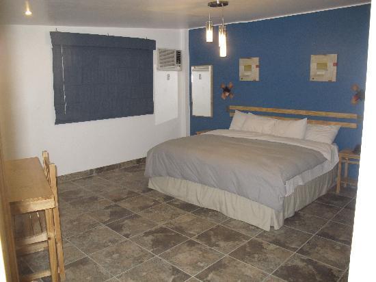 Hotel Villa Jazmin: main room
