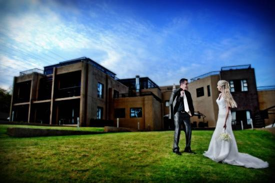 St Andrews Hotel & Spa: Our wedding at St Andrews Signature Hotel