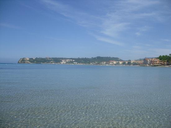 Zante Maris Hotel: Tsilivi Beach