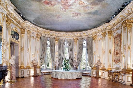 Musée Jacquemart-André : Grand Salon