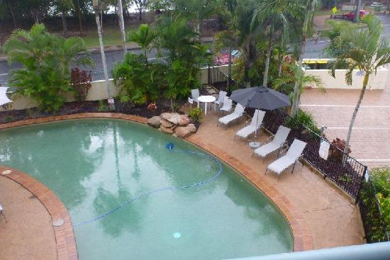Shelly Bay Resort: Pool