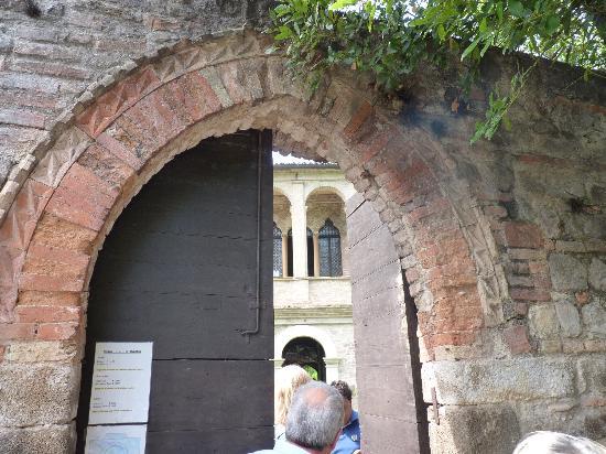 Arqua Petrarca, Italy: LA VILLA DEL PETRARCA