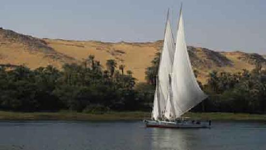 Nile Cruises and Holidays