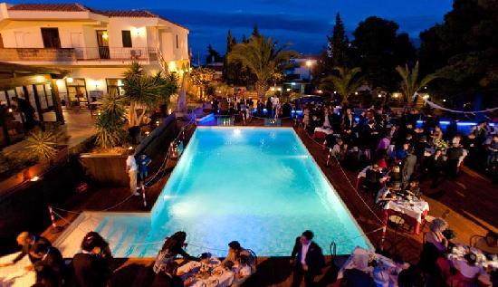 Hotel Antica Residenza Don Ciccio: piscina