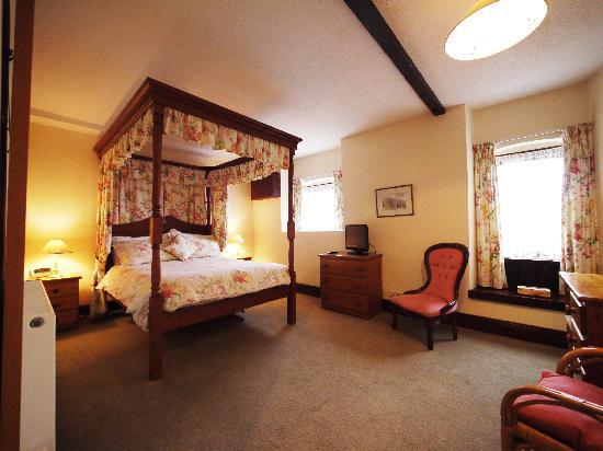 Kennacott Court: Widemouth Cottage