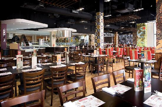Jimmy S World Grill And Bar Derby Restaurant Reviews