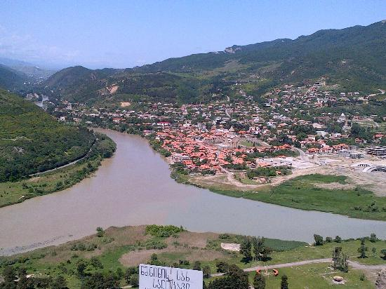 Tbilisi, Gruzja: Mtskheta / First Capital of Georgia