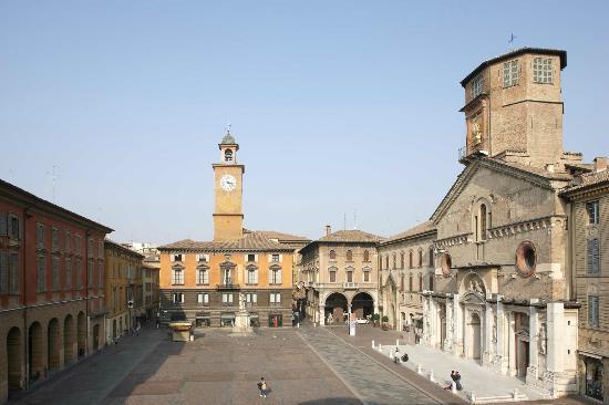 Tripadvisor Hotel Reggio Emilia