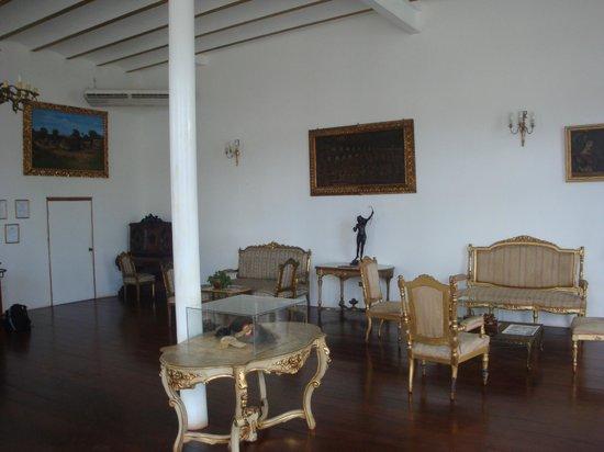 La Casa Morey: Lobby