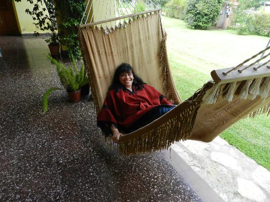 La Posada de Juan: De Ushuaia a Saltaaa....Kari volvé pronto¡