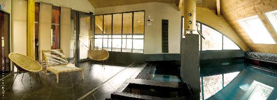 Lecoq gadby hotel rennes france voir les tarifs 192 for Tarif piscine rennes