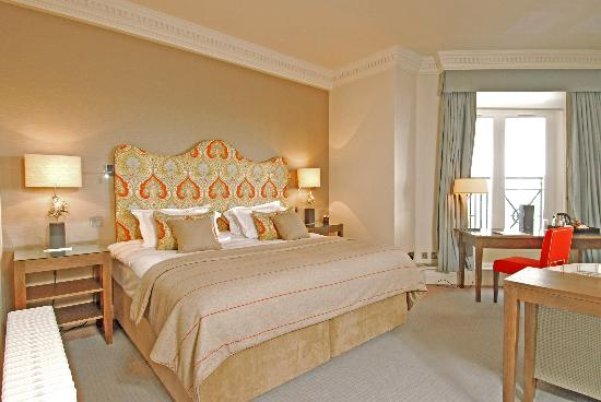 The Grand Brighton: Feature Deluxe Sea View Rooms