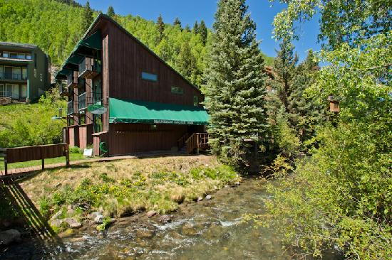 Photo of Manitou Lodge Bed and Breakfast Telluride