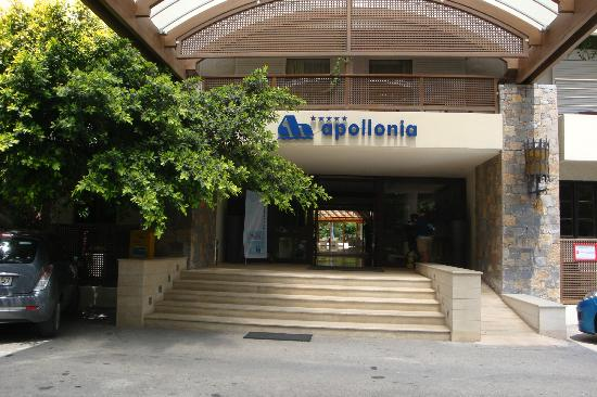 Apollonia Beach Resort & Spa 사진