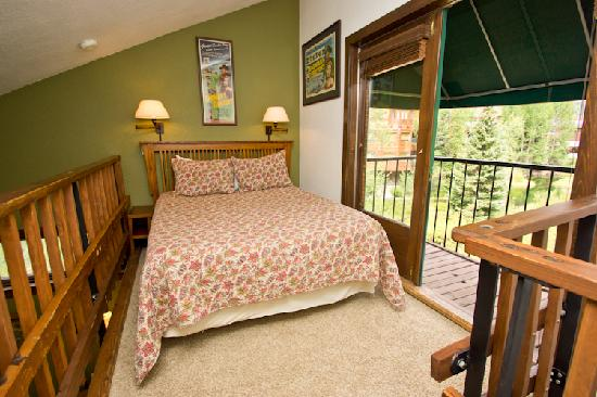 Manitou Lodge: Guest Room