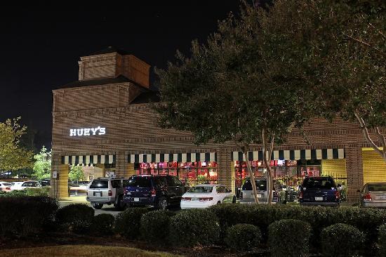 Huey's Collierville