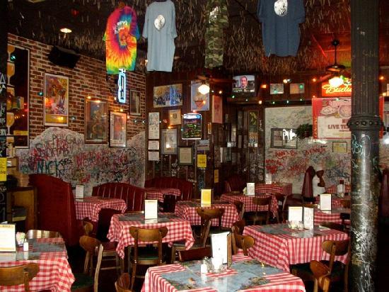 Huey S Restaurant
