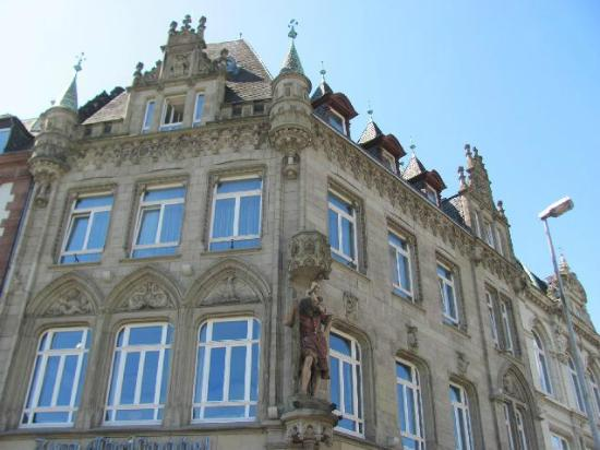 Photo of Zum Christophel Hotel-Restaurant Trier