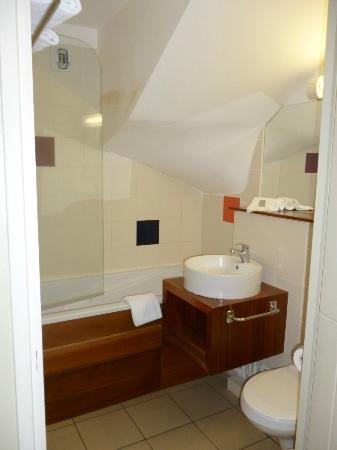 Residence Tropic Appart'hotel: salle de bain