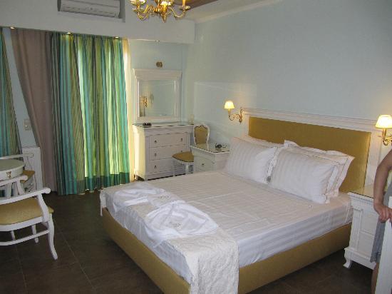 Hotel Parga Princess: MAISON 2