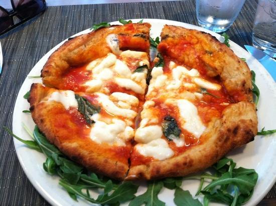Pizzarte: best pizza ever!!