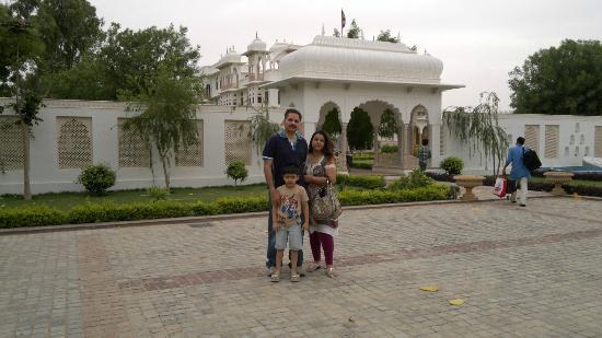 写真Talabgaon Castle Heritage Resort枚