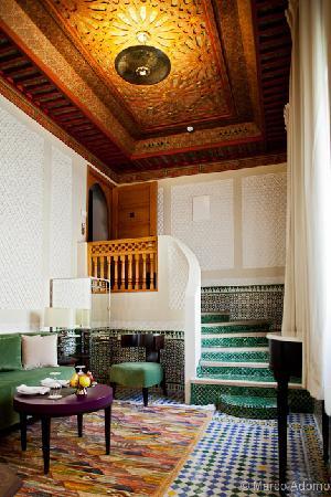 Palais Faraj Suites & Spa : Suite Favorite