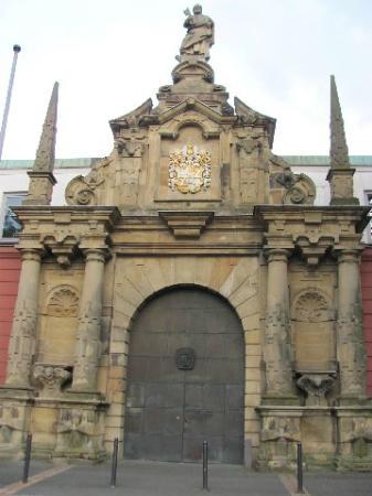 Petersburg Portal