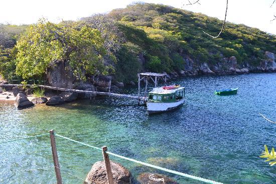 Mumbo Island: The Feersum Enjin