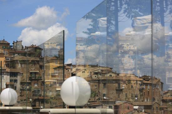 Castello di Monterone: Perugia