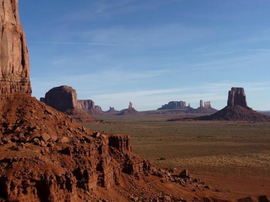 Majestic Monument Valley Touring Co.: A view like no other