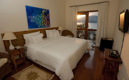 Barra do Piuva Porto Hotel: Apartamento Piuva