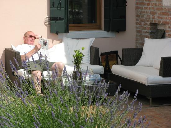 Venissa - Wine Resort: Relax