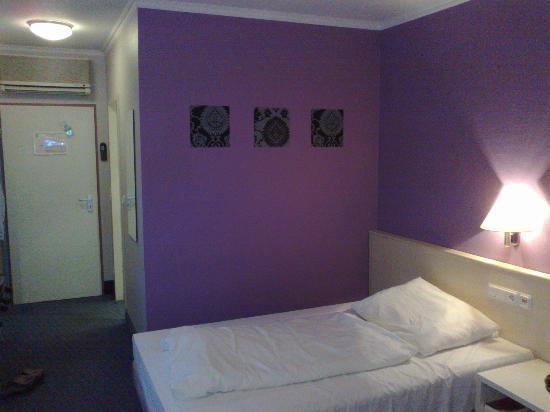 Hotel Hannover West: Camera