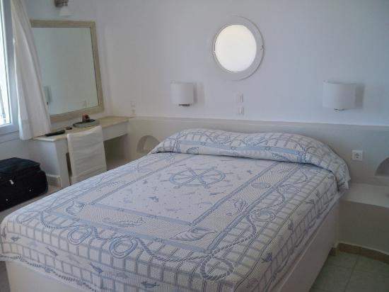 Porto Raphael Residences & Suites: bedroom1