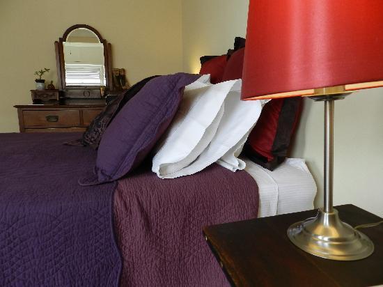 Casa Sarandi Guesthouse: The Mascara Room.