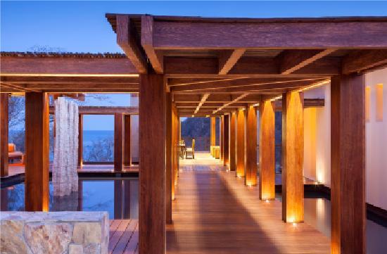 Celeste Beach Residences & Spa: Exterior