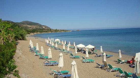 Aphrodite Beach Hotel Polis