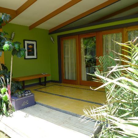 Monte Azul: Our casita
