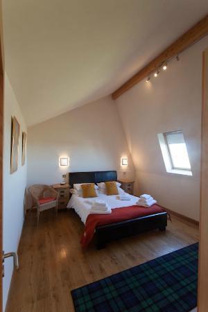 Hebridean Luxury Holidays: Craigroyston - bedroom 1