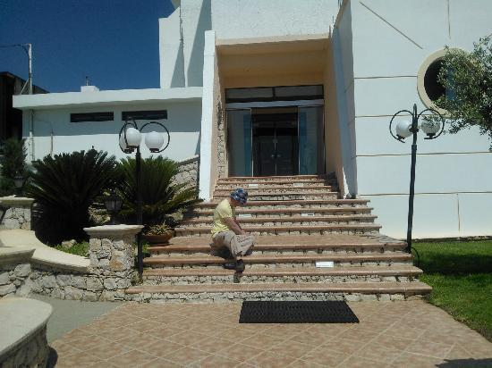 Rodos Star Hotel: Rodos Star