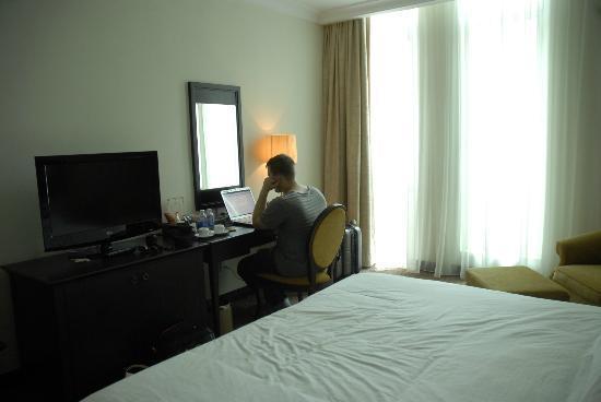 La Sapinette Hotel Dalat: Room