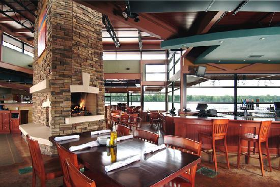 Blue water grill grand rapids restaurant reviews phone number photos tripadvisor - Blue water bar and grill ...