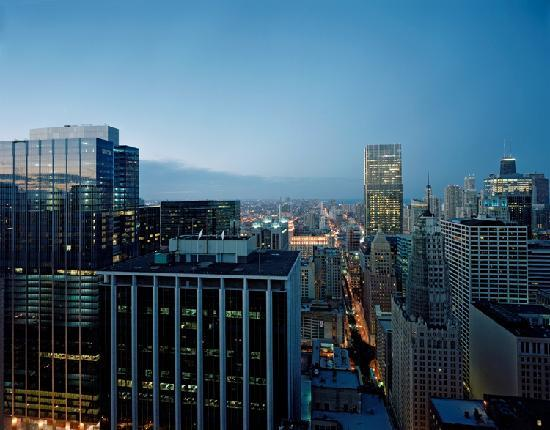 Manilow Suites at 215 West: View