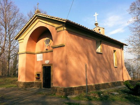 Santuario Madonna del Castagno