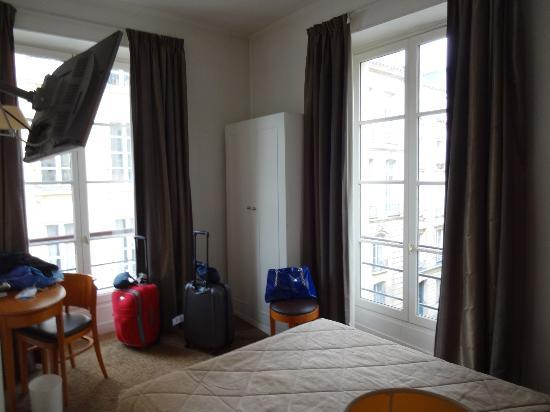Hotel Michelet Odeon: confortevole