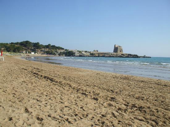 Mira Hotel Residence: La spiaggia
