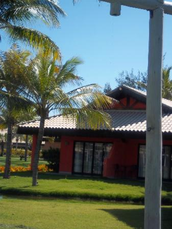 Vila Galé Cumbuco: One of the cabanas