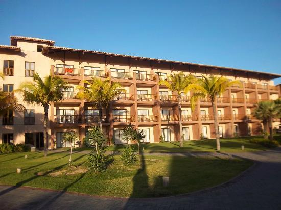Vila Galé Cumbuco: Apartment buildings